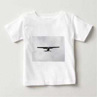 Reims Cessna On Finals Baby T-Shirt