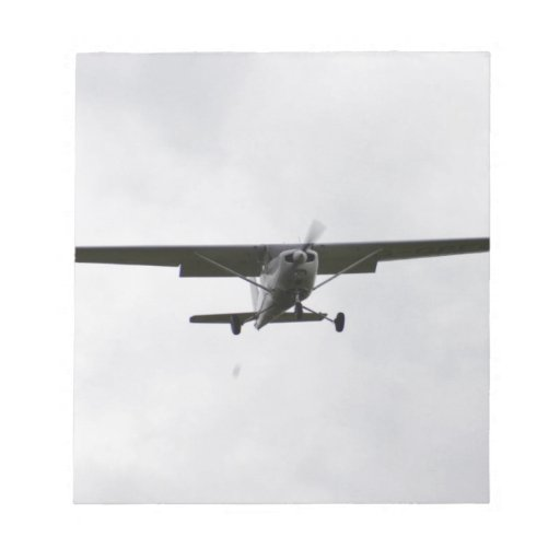 Reims Cessna On Finals Memo Note Pads