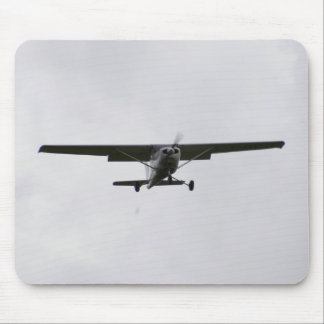 Reims Cessna On Finals Mouse Pad