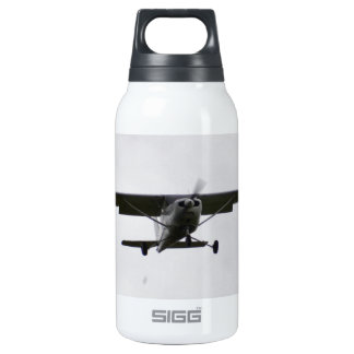 Reims Cessna On Finals Thermos Bottle