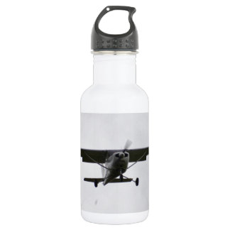 Reims Cessna On Finals Water Bottle