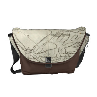 Reims Courier Bag
