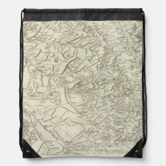 Reims Drawstring Bag