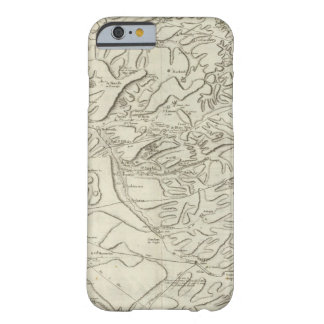 Reims Funda Barely There iPhone 6