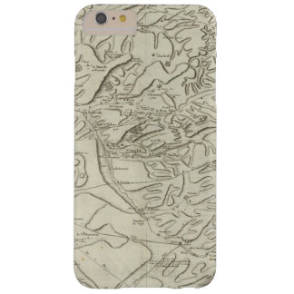 Reims Funda Barely There iPhone 6 Plus