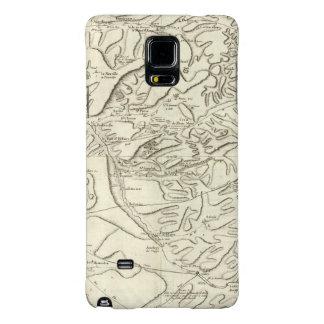 Reims Galaxy Note 4 Case