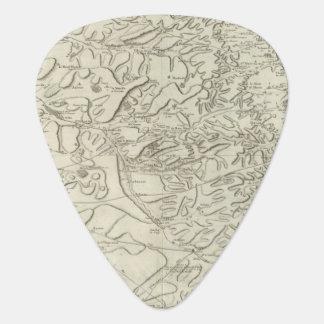 Reims Guitar Pick