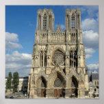 Reims - impresiones