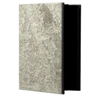 Reims iPad Air Cover