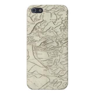 Reims iPhone 5 Carcasa