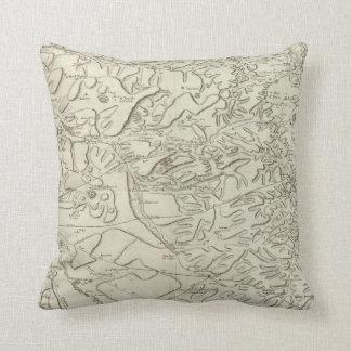 Reims Throw Pillow