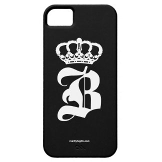 Reina B - caso del iPhone 5 iPhone 5 Carcasa