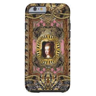 Reina de Francia 6/6s Funda Resistente iPhone 6
