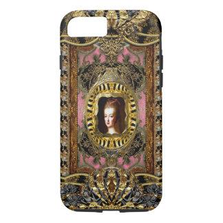 Reina de Francia VII Funda iPhone 7