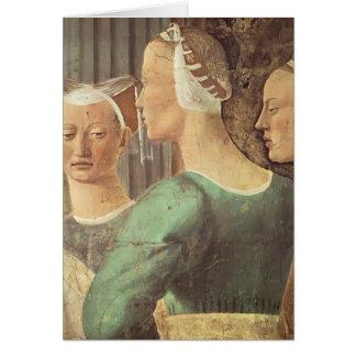 Reina de Francisca del della de Piero de adorar de Felicitaciones