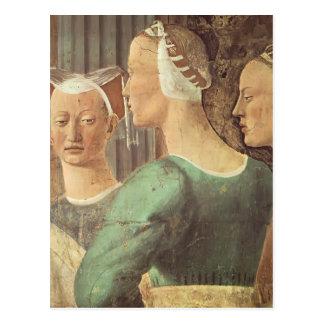 Reina de Francisca del della de Piero de adorar de Postal