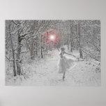 Reina de la nieve posters