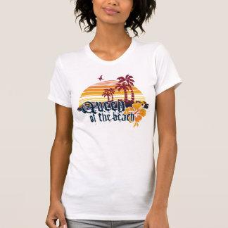 reina de la playa poleras