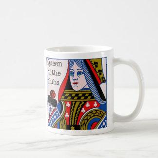 Reina de la taza de los clubs