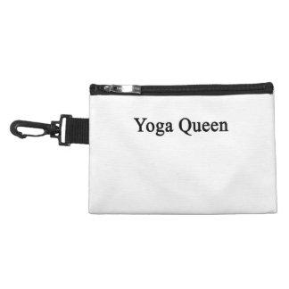 Reina de la yoga
