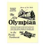 Reina de los carriles - nuevo olímpico 1929