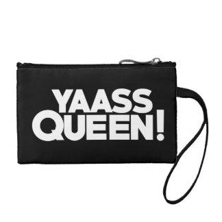 reina de los yaass