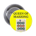 Reina de MAHJONG Pin
