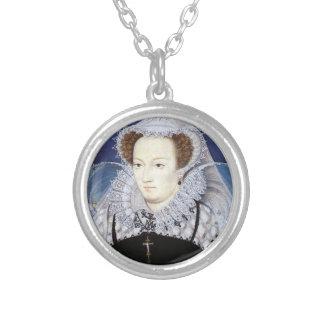 Reina de Maria del collar escocés