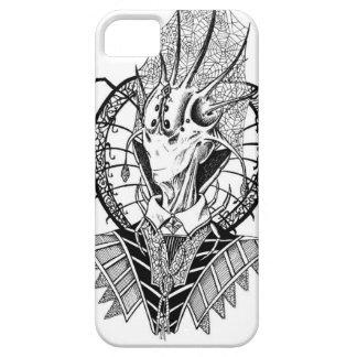 Reina de Regina del Arachne iPhone 5 Carcasa