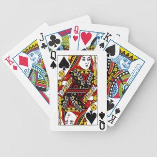 reina de spades.png baraja de cartas