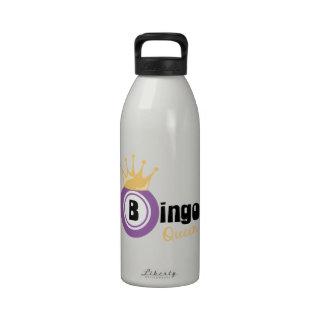 Reina del bingo