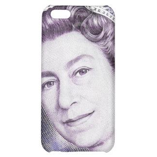 Reina del caso de Inglaterra Iphone 4
