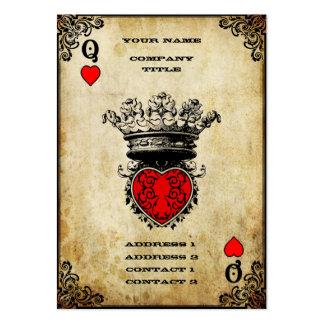 Reina del Grunge de corazones