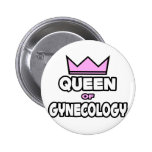 Reina del Gynecology Pins