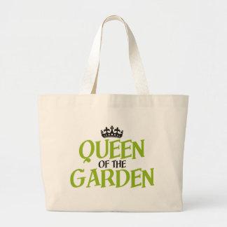 Reina del jardín bolsa