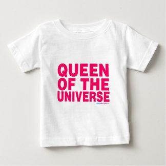 Reina del universo playera de bebé