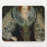 Reina Elizabeth I, c.1585-90 Mousepads