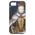 Reina Elizabeth I: Coronación iPhone 5 Coberturas