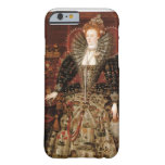 Reina Elizabeth I de Inglaterra Funda De iPhone 6 Barely There