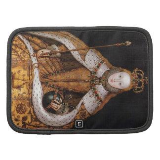 Reina Elizabeth I Organizador