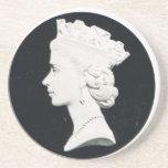 Reina Elizabzth II, Vivat Regina Posavasos Manualidades