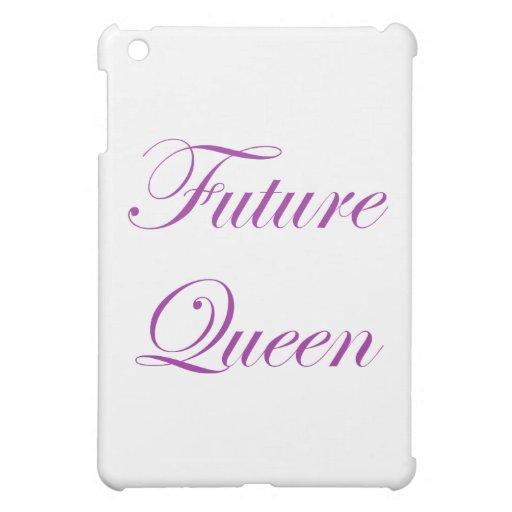 Reina futura