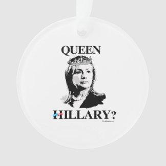 Reina Hillary