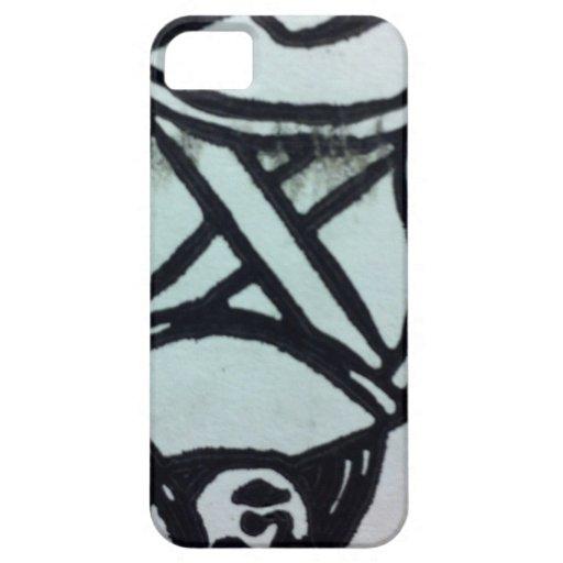 REINA iPhone 5 CARCASAS