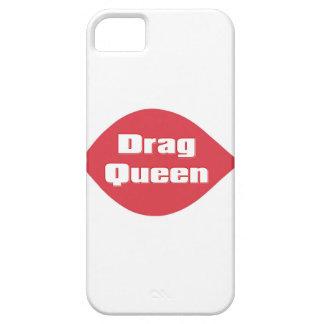Reina-iphone 5 de la fricción iPhone 5 carcasas