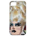 Reina iPhone 5 Funda