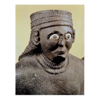Reina Ishtar, esposa de rey Hadad Tarjetas Postales
