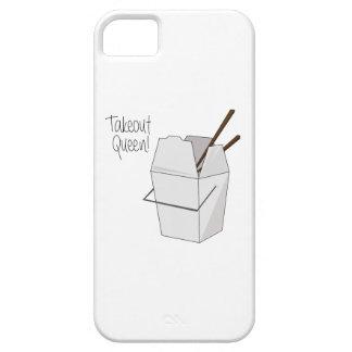 ¡Reina para llevar! iPhone 5 Case-Mate Carcasas