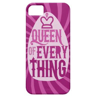 Reina todo iPhone 5 Case-Mate carcasa