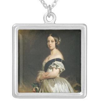 Reina Victoria 1842 Colgante Personalizado